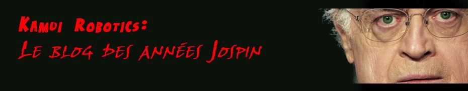 Les années Jospin